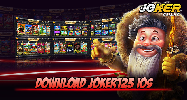 download-joker123-ios